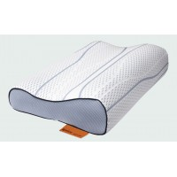M line Wave Pillow I
